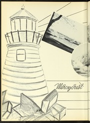 Page 8, 1953 Edition, Mount St Marys Academy - Mercycrest Yearbook (Fall River, MA) online yearbook collection