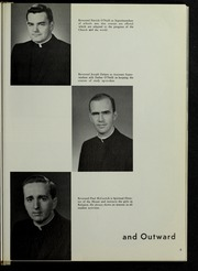 Page 13, 1965 Edition, Mount St Marys Academy - Mercycrest Yearbook (Fall River, MA) online yearbook collection