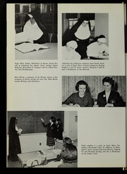 Page 16, 1965 Edition, Mount St Marys Academy - Mercycrest Yearbook (Fall River, MA) online yearbook collection