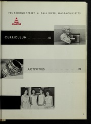 Page 7, 1965 Edition, Mount St Marys Academy - Mercycrest Yearbook (Fall River, MA) online yearbook collection