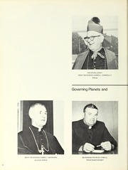 Page 10, 1970 Edition, Mount St Marys Academy - Mercycrest Yearbook (Fall River, MA) online yearbook collection
