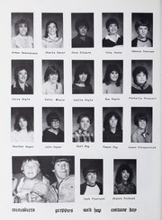 Page 10, 1983 Edition, Westborough Junior High School - Flashback Yearbook (Westborough, MA) online yearbook collection