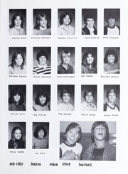 Page 11, 1983 Edition, Westborough Junior High School - Flashback Yearbook (Westborough, MA) online yearbook collection