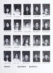 Page 13, 1983 Edition, Westborough Junior High School - Flashback Yearbook (Westborough, MA) online yearbook collection