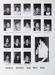Page 14, 1983 Edition, Westborough Junior High School - Flashback Yearbook (Westborough, MA) online yearbook collection