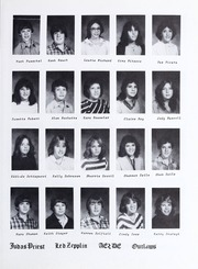 Page 17, 1983 Edition, Westborough Junior High School - Flashback Yearbook (Westborough, MA) online yearbook collection