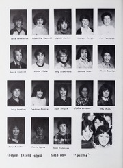 Page 8, 1983 Edition, Westborough Junior High School - Flashback Yearbook (Westborough, MA) online yearbook collection
