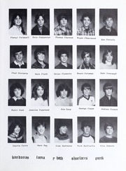 Page 9, 1983 Edition, Westborough Junior High School - Flashback Yearbook (Westborough, MA) online yearbook collection