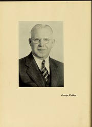 Page 14, 1939 Edition, New Bedford Institute of Technology - Fabricator Yearbook (New Bedford, MA) online yearbook collection