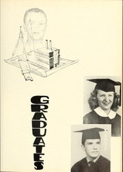Page 15, 1952 Edition, New Bedford Institute of Technology - Fabricator Yearbook (New Bedford, MA) online yearbook collection