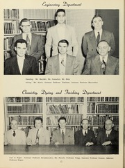 Page 16, 1953 Edition, New Bedford Institute of Technology - Fabricator Yearbook (New Bedford, MA) online yearbook collection