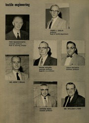 Page 12, 1955 Edition, New Bedford Institute of Technology - Fabricator Yearbook (New Bedford, MA) online yearbook collection