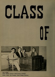 Page 16, 1955 Edition, New Bedford Institute of Technology - Fabricator Yearbook (New Bedford, MA) online yearbook collection