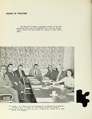 Page 10, 1962 Edition, New Bedford Institute of Technology - Fabricator Yearbook (New Bedford, MA) online yearbook collection