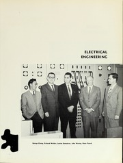 Page 17, 1962 Edition, New Bedford Institute of Technology - Fabricator Yearbook (New Bedford, MA) online yearbook collection