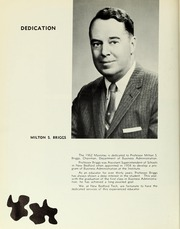 Page 8, 1962 Edition, New Bedford Institute of Technology - Fabricator Yearbook (New Bedford, MA) online yearbook collection