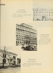 Page 37, 1956 Edition, Faulkner Hospital School of Nursing - Faulkan Yearbook (Boston, MA) online yearbook collection