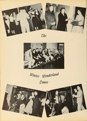 Page 38, 1956 Edition, Faulkner Hospital School of Nursing - Faulkan Yearbook (Boston, MA) online yearbook collection