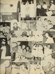 Page 43, 1956 Edition, Faulkner Hospital School of Nursing - Faulkan Yearbook (Boston, MA) online yearbook collection