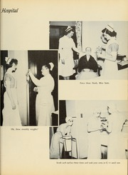 Page 45, 1956 Edition, Faulkner Hospital School of Nursing - Faulkan Yearbook (Boston, MA) online yearbook collection