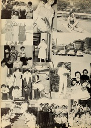 Page 46, 1956 Edition, Faulkner Hospital School of Nursing - Faulkan Yearbook (Boston, MA) online yearbook collection