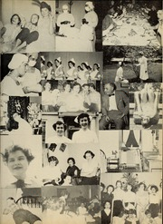 Page 47, 1956 Edition, Faulkner Hospital School of Nursing - Faulkan Yearbook (Boston, MA) online yearbook collection