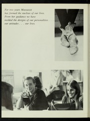 Page 6, 1969 Edition, Massasoit Community College - Yearbook (Brockton, MA) online yearbook collection