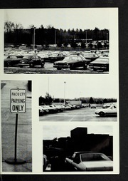 Page 9, 1981 Edition, Massasoit Community College - Yearbook (Brockton, MA) online yearbook collection