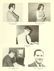 Page 13, 1967 Edition, Mount Wachusett Community College - Yearbook (Gardner, MA) online yearbook collection