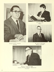 Page 16, 1967 Edition, Mount Wachusett Community College - Yearbook (Gardner, MA) online yearbook collection
