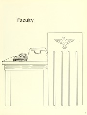 Page 9, 1967 Edition, Mount Wachusett Community College - Yearbook (Gardner, MA) online yearbook collection