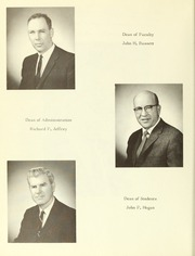 Page 12, 1968 Edition, Mount Wachusett Community College - Yearbook (Gardner, MA) online yearbook collection