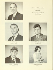 Page 14, 1968 Edition, Mount Wachusett Community College - Yearbook (Gardner, MA) online yearbook collection