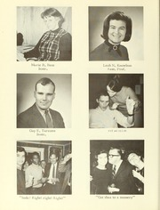 Page 16, 1968 Edition, Mount Wachusett Community College - Yearbook (Gardner, MA) online yearbook collection