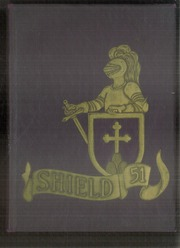 1951 Edition, Saint Michaels College - Hilltop Yearbook (Colchester, VT)