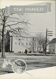 Page 6, 1951 Edition, Saint Michaels College - Hilltop Yearbook (Colchester, VT) online yearbook collection