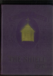 Page 1, 1953 Edition, Saint Michaels College - Hilltop Yearbook (Colchester, VT) online yearbook collection