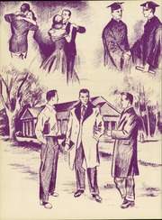 Page 8, 1953 Edition, Saint Michaels College - Hilltop Yearbook (Colchester, VT) online yearbook collection