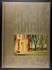 1956 Edition, Saint Michaels College - Hilltop Yearbook (Colchester, VT)