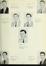 Page 17, 1959 Edition, Newton Junior College - Yearbook (Newton, MA) online yearbook collection