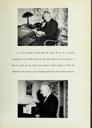 Page 9, 1963 Edition, Newton Junior College - Yearbook (Newton, MA) online yearbook collection