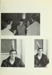 Page 11, 1969 Edition, Newton Junior College - Yearbook (Newton, MA) online yearbook collection