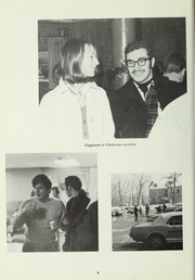 Page 12, 1969 Edition, Newton Junior College - Yearbook (Newton, MA) online yearbook collection