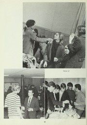 Page 14, 1969 Edition, Newton Junior College - Yearbook (Newton, MA) online yearbook collection