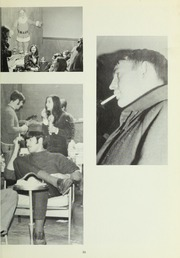 Page 15, 1969 Edition, Newton Junior College - Yearbook (Newton, MA) online yearbook collection