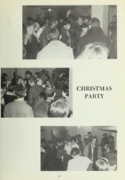 Page 17, 1969 Edition, Newton Junior College - Yearbook (Newton, MA) online yearbook collection