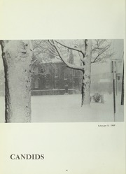 Page 8, 1969 Edition, Newton Junior College - Yearbook (Newton, MA) online yearbook collection