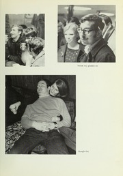 Page 9, 1969 Edition, Newton Junior College - Yearbook (Newton, MA) online yearbook collection