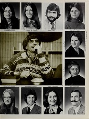 Page 15, 1975 Edition, Southeastern Massachusetts Technological Institute - Scrimshaw Yearbook (North Dartmouth, MA) online yearbook collection