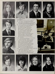 Page 16, 1975 Edition, Southeastern Massachusetts Technological Institute - Scrimshaw Yearbook (North Dartmouth, MA) online yearbook collection